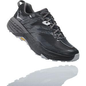 Hoka One One Speedgoat 3 Wp Running Shoes Herren black/drizzle black/drizzle