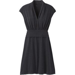 Prana Berry Dress Damen black black