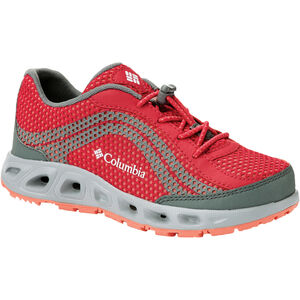 Columbia Drainmaker IV Shoes Kinder bright rose/hot coral bright rose/hot coral