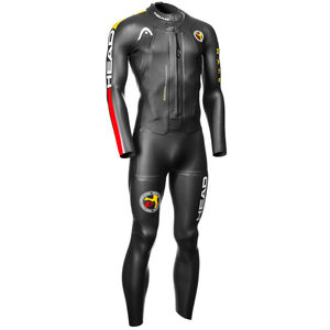 Head ÖTILLÖ Swimrun Race Suit Herren