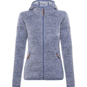 Columbia Chillin Full-Zip Fleece Jacket Damen bluebell bluebell