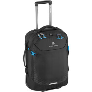 Eagle Creek Expanse Convertible International Carry-On Trolley black black