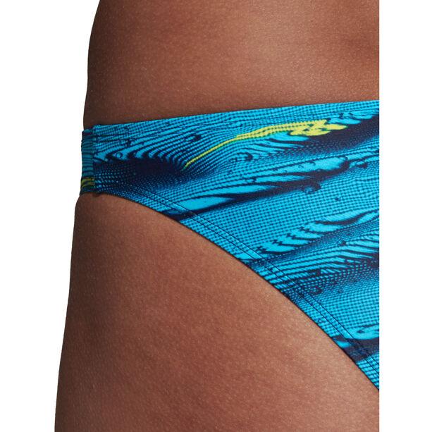 adidas Parley Beach Bikini Damen legend ink/dark blue