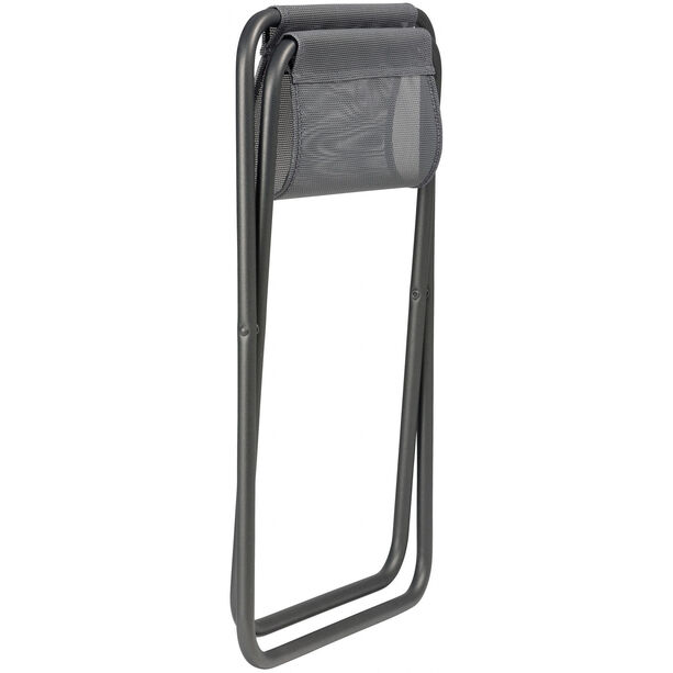 Lafuma Mobilier PH Campingstuhl Texplast titane/silex