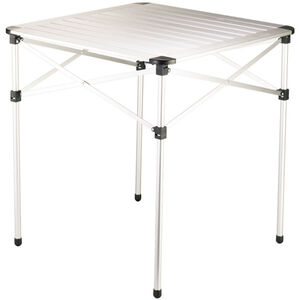 Grand Canyon Foldable Table silver silver