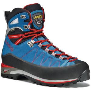 Asolo Elbrus GV Shoes Herren blue aster/silver blue aster/silver