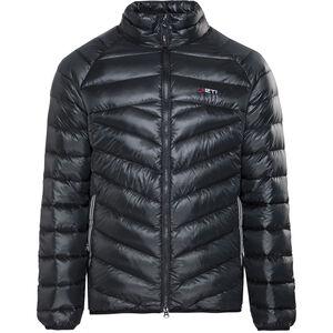 Yeti Pyke Down Jacket Herren black black