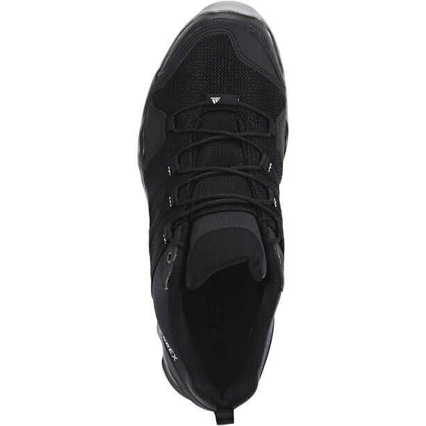 adidas TERREX AX2R Schuhe Herren core black/core black/vista grey