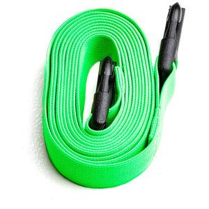 Swimrunners Guidance Pull Belt 2 meter neon green neon green
