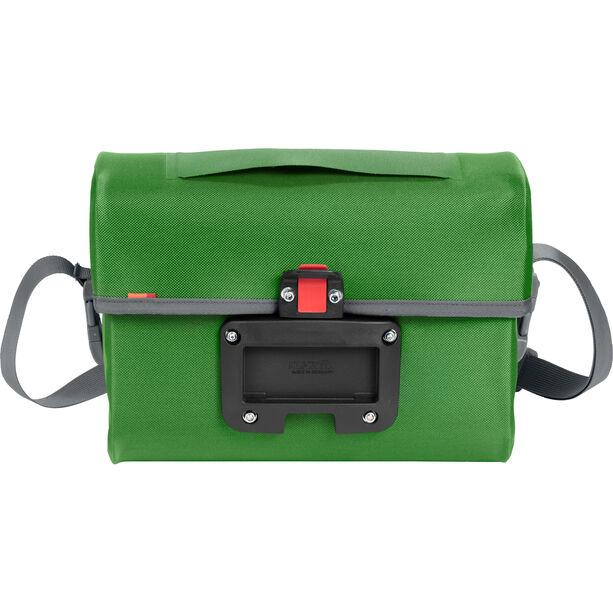 VAUDE Aqua Box Handlebar Bag parrot green