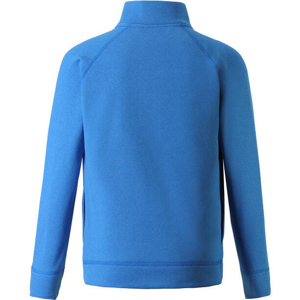 Reima Lejr Sweater Jungen brave blue