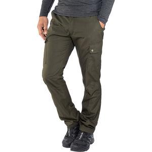 Pinewood Finnveden Tighter Pants Herren moos green