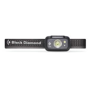 Black Diamond Cosmo 225 Stirnlampe graphite