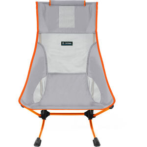 Helinox Beach Chair grey/curry grey/curry
