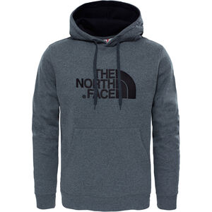 The North Face Drew Peak Pullover Hoodie Herren tnf medium grey heather/tnf black tnf medium grey heather/tnf black