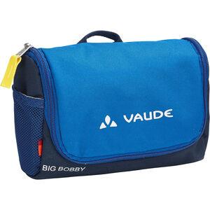 VAUDE Big Bobby Toiletry Bag Kinder blue blue