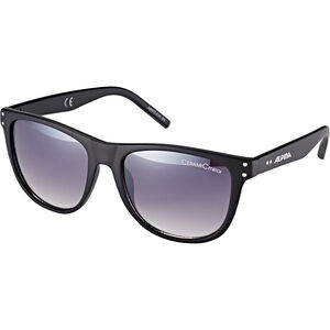 Alpina Ranom Glasses black matt black matt