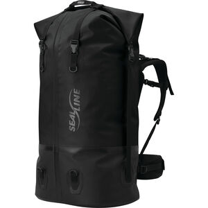 SealLine Pro Pack 120l black black