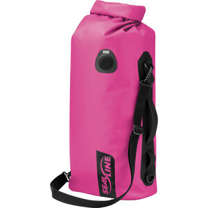 SealLine Discovery Dry Bag 20l pink pink