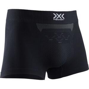 X-Bionic Energizer MK3 LT Boxer Shorts Herren black melange black melange