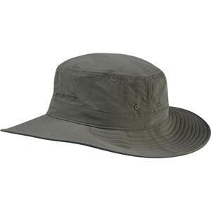 Craghoppers NosiLife Sun Hat dk khaki dk khaki