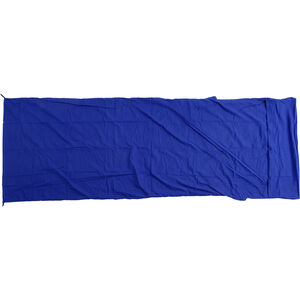 Basic Nature Mischgewebe Inlett Deckenform royal blue royal blue