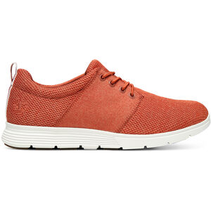 Timberland Killington FlexiKnit Oxford Shoes Herren burnt brick burnt brick