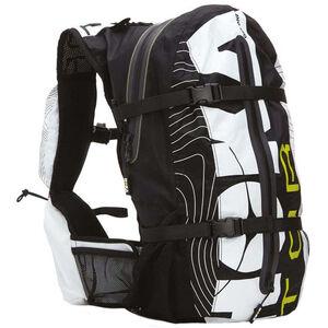 Hoka One One Tor 30L Backpack Damen black/white black/white