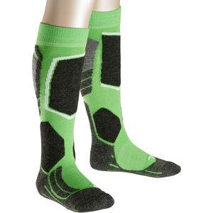 Falke SK2 Socks Kinder vivid green vivid green