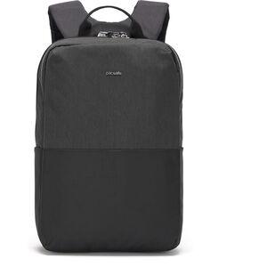 """Pacsafe Intasafe X 15"""" Laptop Rucksack Slim black black"""