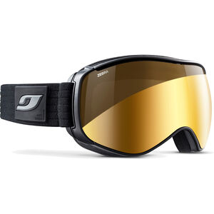 Julbo Starwind Brille black-grey/zebra/gold flash black-grey/zebra/gold flash