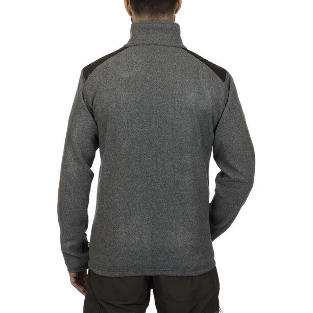 Fjällräven Sten Fleece Jacket Herren dark grey