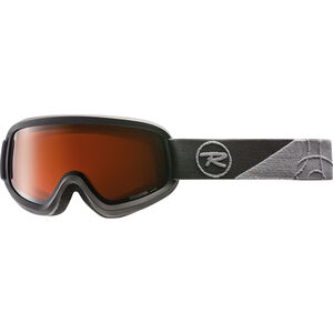 Rossignol Ace Grey Goggles Herren cylindrical cylindrical