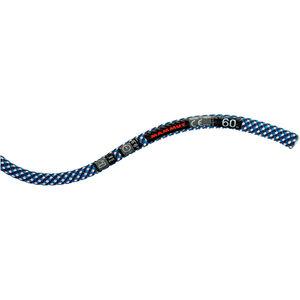 Mammut 9.5 Infinity Classic Rope 50m caribbean blue-marine caribbean blue-marine