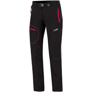 Directalpine Cruise 2.0 Pants Damen black-rose black-rose