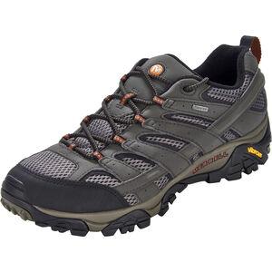 Merrell Moab 2 GTX Shoes Herren beluga beluga