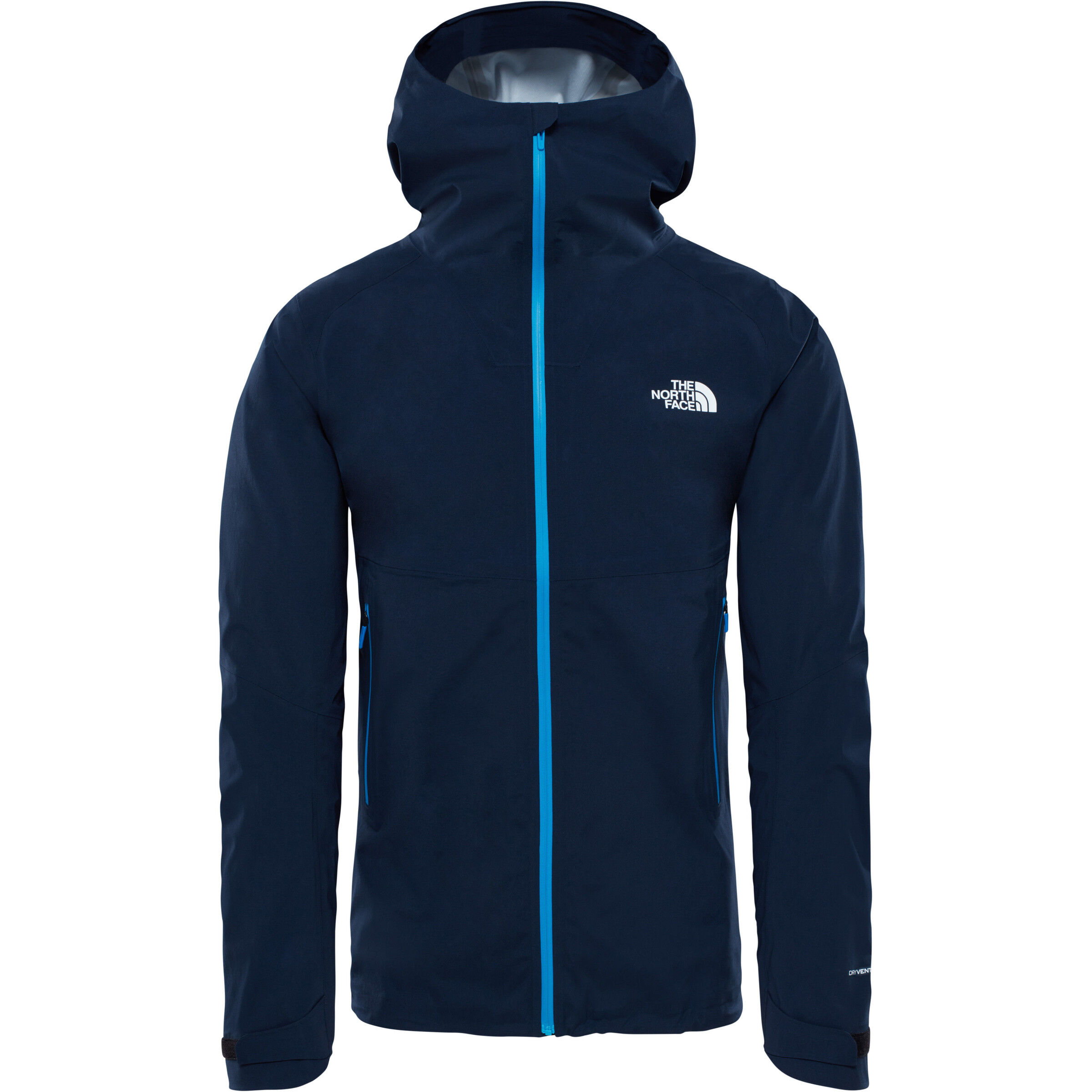 SALEWA PEDROC PTC Alpha Jacket Men royal blue8670 2017