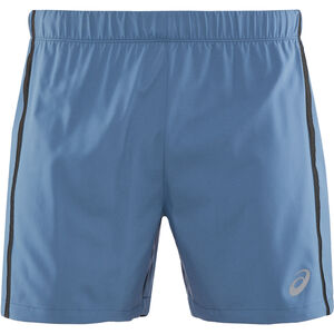 "asics 5"" Shorts Herren grand shark grand shark"