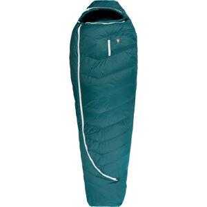 Grüezi-Bag Biopod DownWool Subzero 200 Sleeping Bag pine green pine green