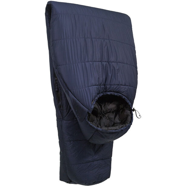 Carinthia TSS Sleeping Bag M navyblue-black
