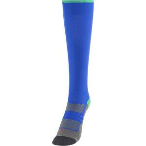 Gococo Compression Superior Socks blue blue