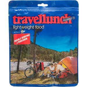 Travellunch Outdoor Mahlzeit 10x250g Pasta Bolognese