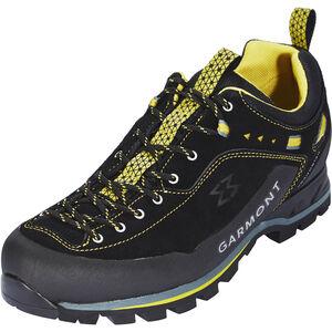 Garmont Dragontail MNT Low Cut Shoes Herren black/dark yellow black/dark yellow