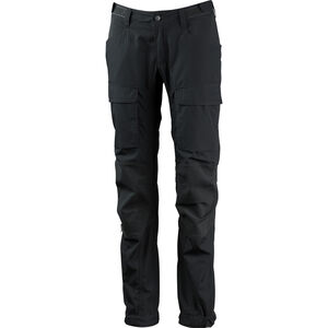 Lundhags Authentic II Pants Damen granite/charcoal granite/charcoal