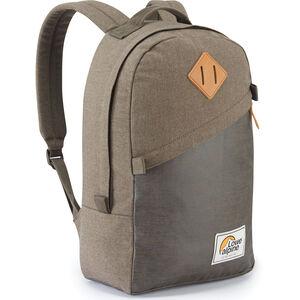Lowe Alpine Adventurer 20 Backpack brownstone brownstone