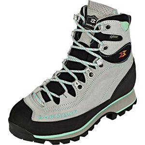 Garmont Tower Trek GTX Shoes Damen light grey/light green light grey/light green