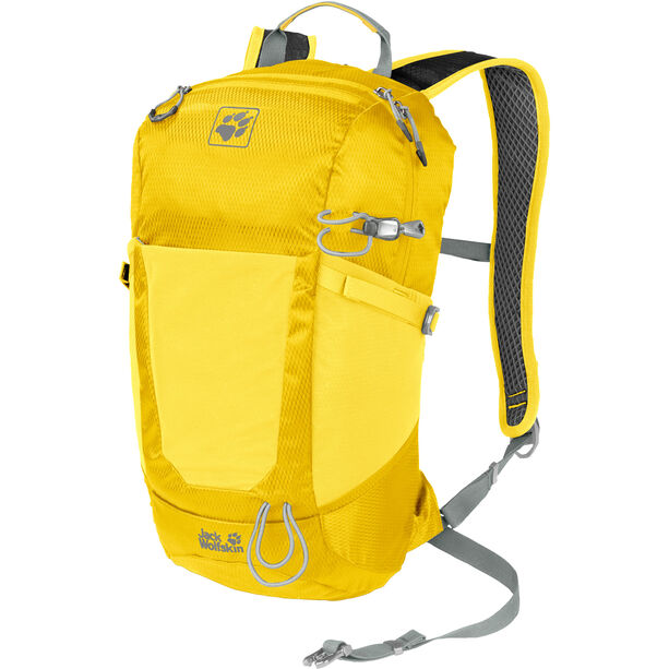 Jack Wolfskin Kingston 16 Pack dark sulphur