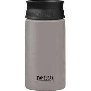 CamelBak Hot Cap Vacuum Insulated Stainless Bottle 400ml stone stone