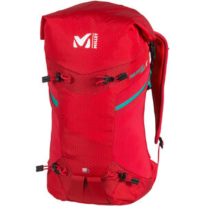 Millet Prolighter Summit 18 Backpack red-rouge red-rouge