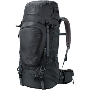 Jack Wolfskin Highland Trail XT 50 Backpack phantom phantom